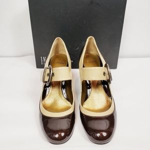 Circa Joan &  Davis mary Jane shoes